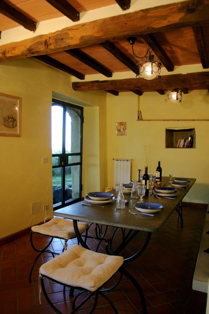 Radicata Dinningroom